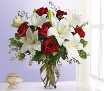 Hooray for Love for flower delivery australia wide
