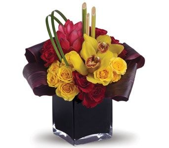 Island Daydreams for flower delivery australia wide