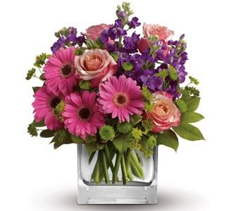 Sweet Promises for flower delivery united kingdom wide