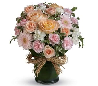 Isn't She Lovely for flower delivery united kingdom wide