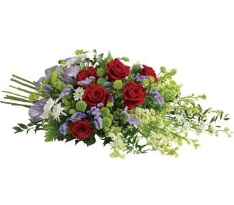 Forever Beloved for flower delivery united kingdom wide
