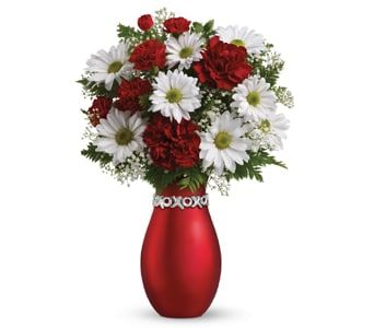 XOXO Kind Heart for flower delivery new zealand wide