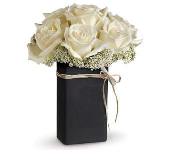 Chalk It Ivory for flower delivery australia wide