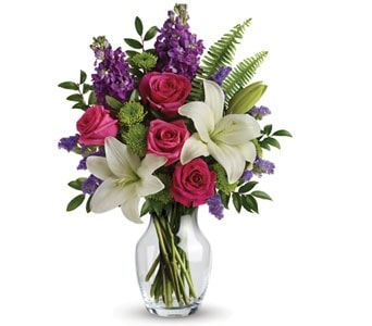 Dazzling Mum for flower delivery new zealand wide