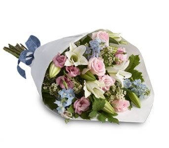 Woww for flower delivery australia wide