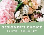 Designer's Choice Pastel Bouquet