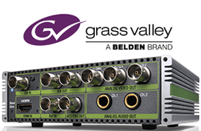 Grass Valley ADVC-G2