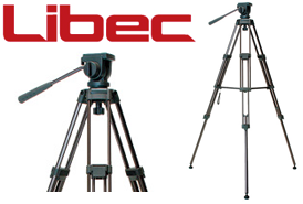 Libec TH-650HD