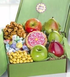 Spring Fruit & Treats Box