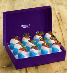 Patriots Pride Strawberries™