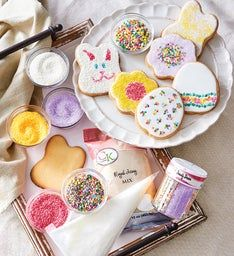 Decorate Your Own Easter Cookies Kit