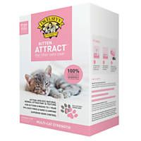 Precious Cat Dr. Elsey's Kitten Attract Scoopable Cat Litter