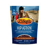 Zuke's Hip Action Hip & Joint Support Dog Treats
