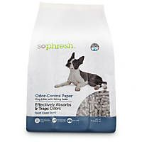So Phresh Dog Litter with Odor Control Paper