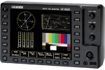 Waveform Monitors & Vectorscopes