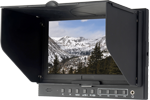 LCD/LED Camera Mount Video Monitors