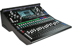 Digital Audio Mixers