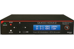 HD Transcoders & QAM Encoders