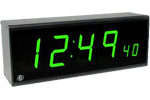 Count Down Timers & Digital Studio Clocks