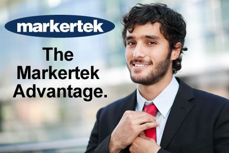The Markertek Advantage