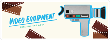Video-equipment-through-the-ages