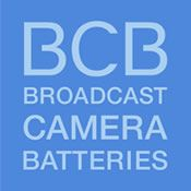 Broadcast Camera Batteries