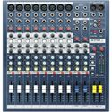 Soundcraft EPM8 8 Channel Multi Purpose Mixing Console