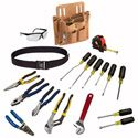 Klein Tools 80118 18  Piece Journeyman Tool Set