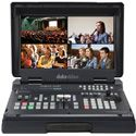 Datavideo HS-1500T HD/SD 4-Channel HDBaseT Portable Video Studio