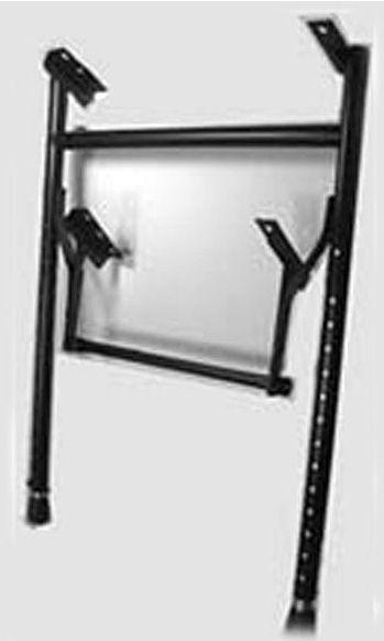 Penn Elcom 9967 Telescopic Table Leg Assembly