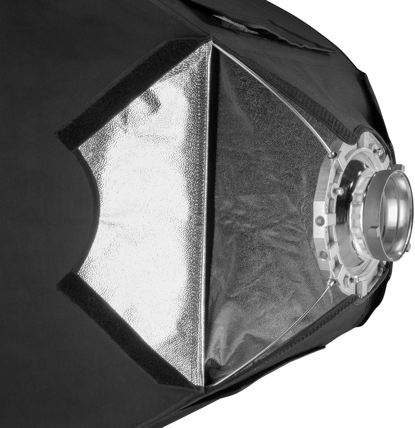 Westcott 2x3 Softbox with Silver Interior