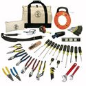 Klein Tools 80141 41 Piece Journeyman Tool Set