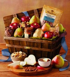 Harry and David® Orchard Gift Basket