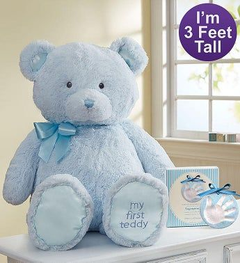 My First Teddy by GUND®