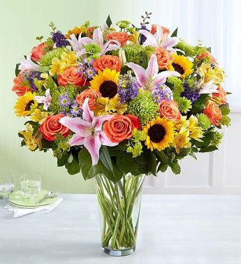 Spectacular Blooms Bouquet™