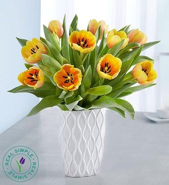 French Tulips by Real Simple®