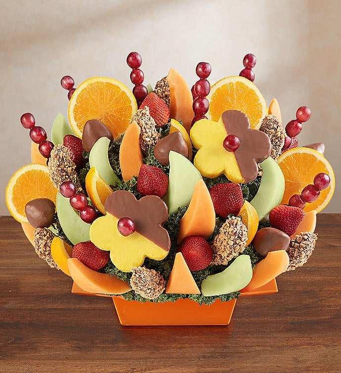 Arreglos Frutales Ramos De Frutas Fruitbouquetscom