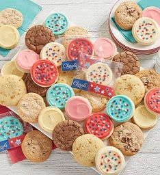 Summertime Cookie Assortment