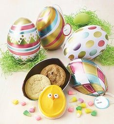 Easter Ornament Set