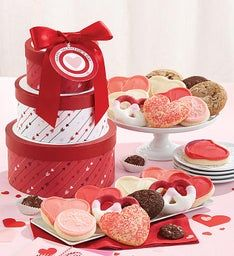 Valentine39s Day Gift Tower