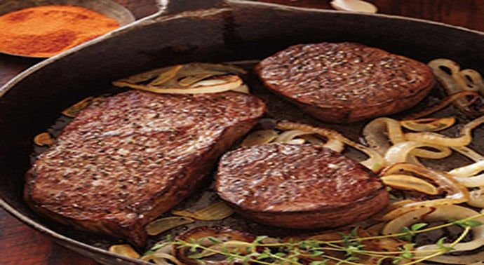 Stock Yards Kings  Queens Steak Collection