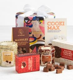 Max Brenner Deluxe Chocolate Desire Gift Set