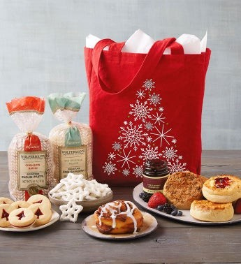 Christmas Cheer Tote Gift