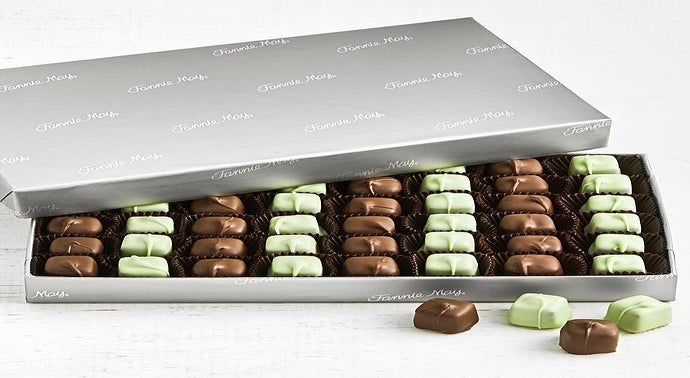 Fannie May Mint Meltaways