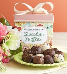 Harry London® Chocolate Truffles