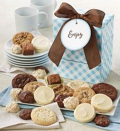 Cheryl39s Gift Bundle with Message Tag