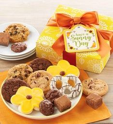 Have a Sunny Day Treats Gift