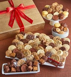 Gold Impressions Bakery Assortment