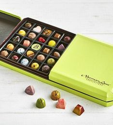 Norman Love Confections Chocolates Delivered Simply Chocolate