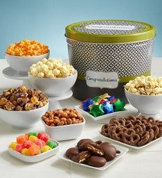 Simply Stated™ Congratulations Snack Assortment